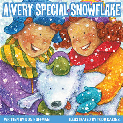 A Very Special Snowflake - Hoffman, Don