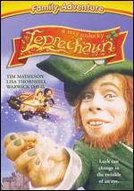 A Very Unlucky Leprechaun - Brian Kelly