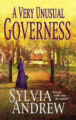 A Very Unusual Governess - Andrew, Sylvia