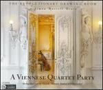 A Viennese Quartet Party