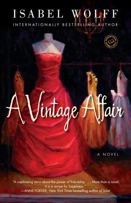 A Vintage Affair - Wolff, Isabel
