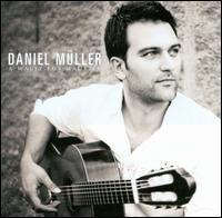 A Waltz for Maurice - Daniel M�ller (guitar)