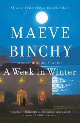 A Week in Winter - Binchy, Maeve