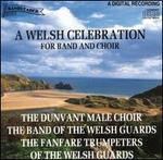A Welsh Celebration for Band and Choir