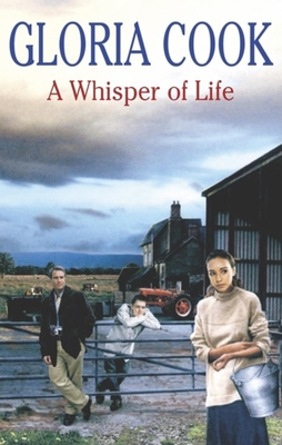 A Whisper of Life - Cook, Gloria