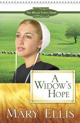 A Widow's Hope - Ellis, Mary
