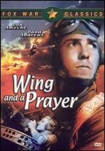 A Wing and a Prayer - Henry Hathaway