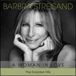 A Woman in Love: The Greatest Hits