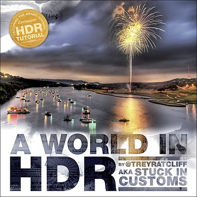 A World in HDR - Ratcliff, Trey