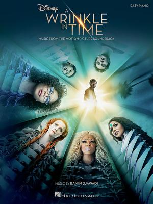 A Wrinkle in Time: Music from the Motion Picture Soundtrack - Djawadi, Ramin (Composer)