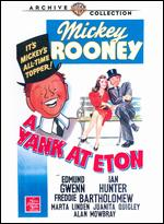 A Yank at Eton - Norman Taurog