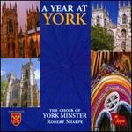 A Year at York