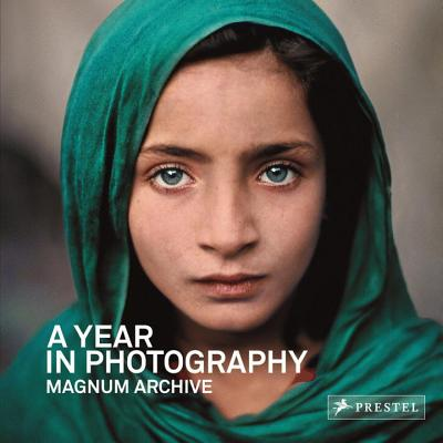 A Year in Photography: Magnum Archive - Magnum Photos (Editor)