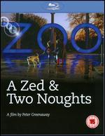 A Zed & Two Noughts [Blu-ray]