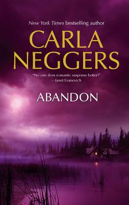 Abandon - Neggers, Carla