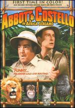 Abbott and Costello in Africa Screams