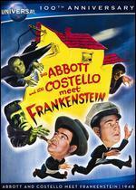 Abbott and Costello Meet Frankenstein [Universal 100th Anniversary]
