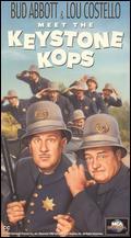 Abbott and Costello Meet the Keystone Kops - Charles Lamont