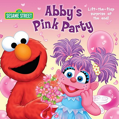 Abby's Pink Party - Kleinberg, Naomi, and Brannon, Tom (Illustrator)