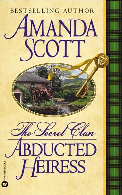 Abducted Princes - Scott, Amanda