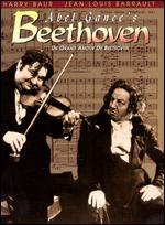 Abel Gance's Beethoven - Abel Gance