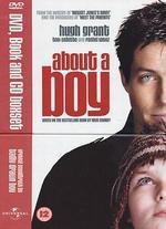 About a Boy [DVD/CD]