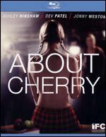 About Cherry - Stephen Elliott
