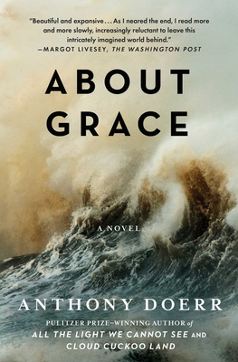 About Grace - Doerr, Anthony