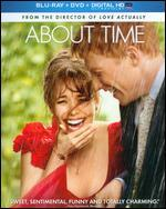 About Time [Blu-ray] [With Pitch Perfect 2 Movie Cash]