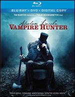Abraham Lincoln: Vampire Hunter [Includes Digital Copy] [Blu-ray] - Timur Bekmambetov