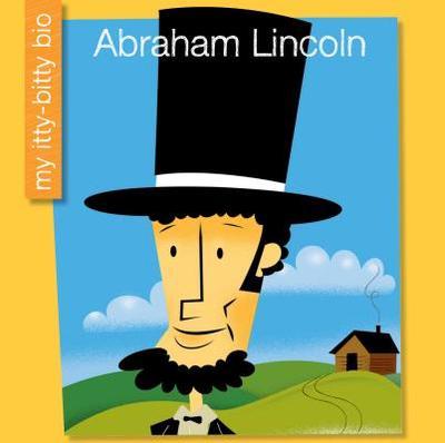 Abraham Lincoln - Haldy, Emma E
