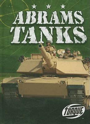 Abrams Tanks - David, Jack