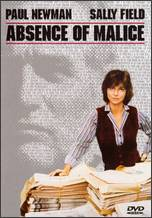 Absence of Malice - Sydney Pollack