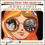Absolutely the Best of John Fred and His Playboy Band