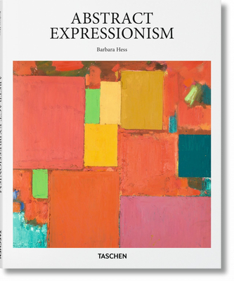 Abstract Expressionism - Hess, Barbara