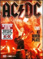 AC/DC: Live at River Plate - David Mallet