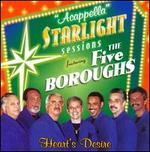 """Acappella"" Starlight Sessions: Heart's Desire"
