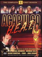 Acapulco H.E.A.T.: Season 01