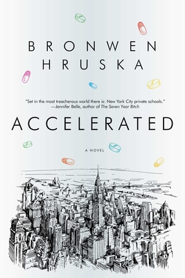 Accelerated - Hruska, Bronwen