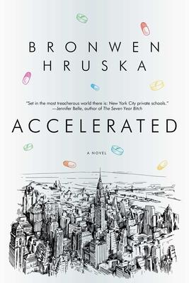 Accelerated - Hruska, Bronwen