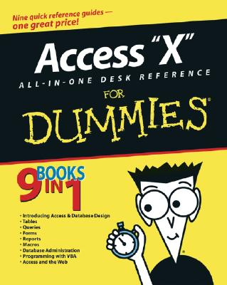 Access 2003 All-In-One Desk Reference for Dummies . - Simpson, Alan