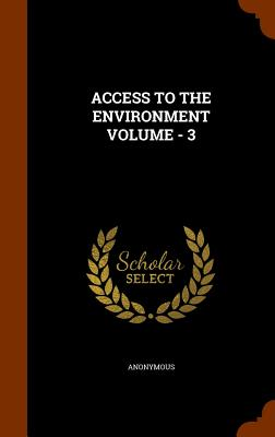 Access to the Environment Volume - 3 - Anonymous