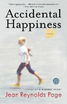 Accidental Happiness - Page, Jean Reynolds