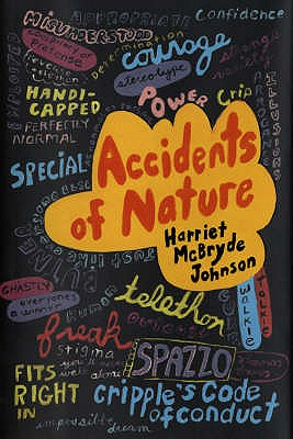 Accidents of Nature - Johnson, Harriet McBryde