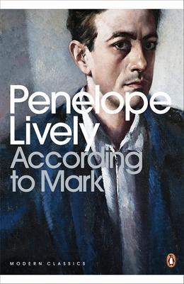 According to Mark - Lively, Penelope