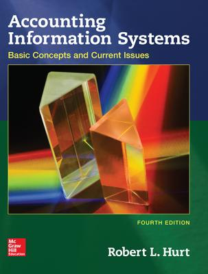 Accounting Information Systems - Hurt, Robert