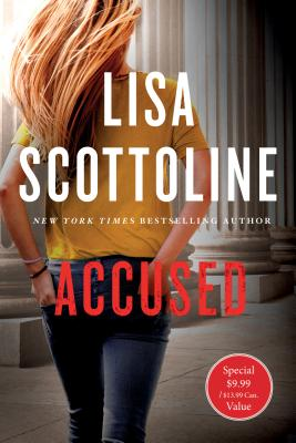 Accused - Scottoline, Lisa