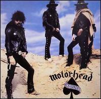 Ace of Spades - Mot�rhead