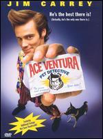 Ace Ventura: Pet Detective [P&S] - Tom Shadyac
