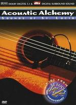 Acoustic Alchemy: Sounds of St. Lucia -
